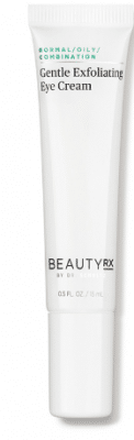 Beauty RX Exfoliating Eye Cream