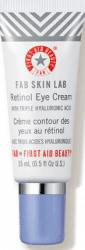 First Aid Beauty Skin Lab Retinol Eye Cream with Triple Hyaluronic Acid