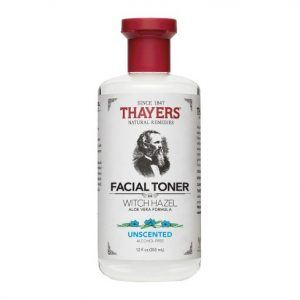 Thayers Unscented Face Toner