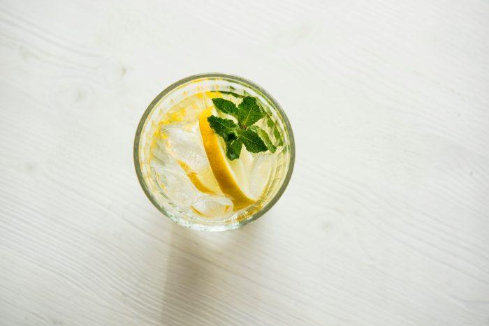 Lemon Water